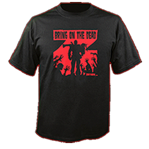 Bring On The Dead T-Shirt