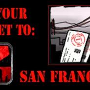 """Survivor Z allows survivors to explore San Francisco with """"City Pass"""""""