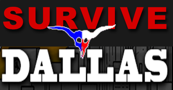 "Explore ""Deep Ellum"" in the new City Pass from Survivor Z"