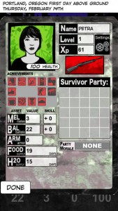 Survivor Z Screenshot #4